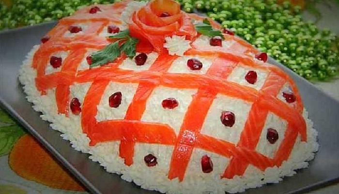Салаты на день рождения – Простые и вкусные рецепты праздничных салатов