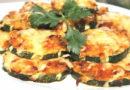 Кабачки фаршированные мясом с овощами, запеченные в духовке — Самые вкусные рецепты