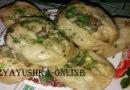 Манты с фаршем и картошкой – Пошаговый рецепт с фото самых вкусных мантов с сочной мясной начинкой