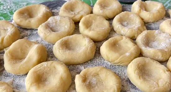Вареники с картошкой – 10 пошаговых рецептов вареников в домашних условиях