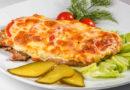Мясо по-французски в духовке из свинины – самые вкусные рецепты