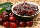 Варенье из вишни с косточками на зиму – простые и вкусные рецепты