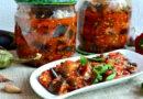 Баклажаны на зиму – лучшие рецепты заготовок