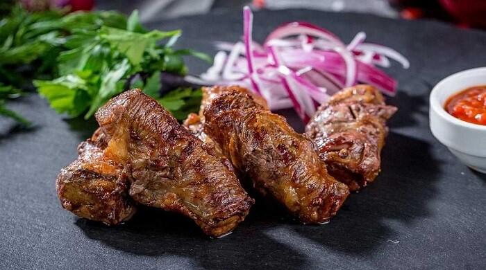 Шашлык из баранины – самый вкусный маринад, чтобы мясо было мягким